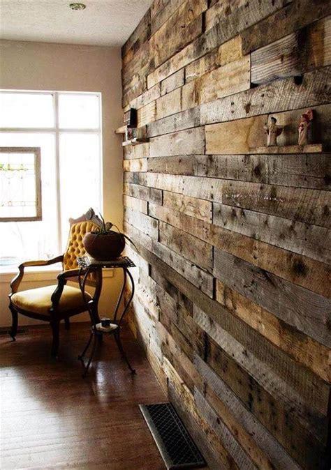 Diy-Rustic-Wood-Accent-Wall