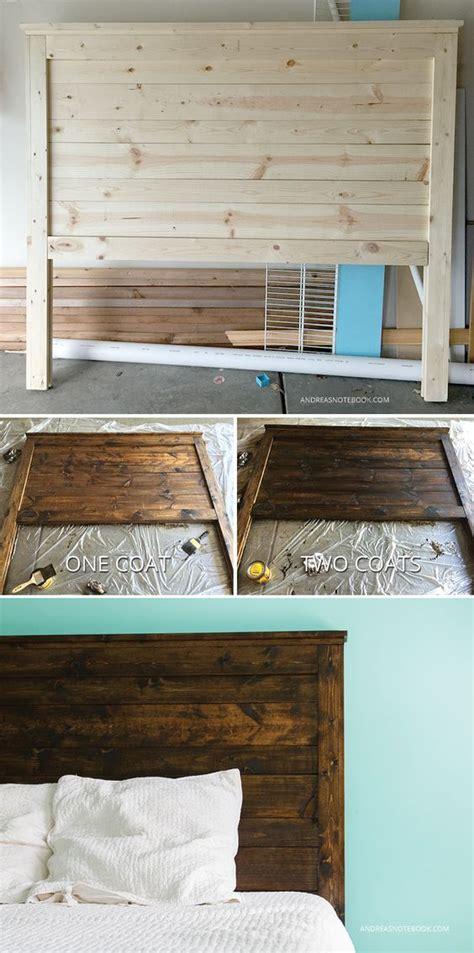 Diy-Rustic-Wood-Headboard