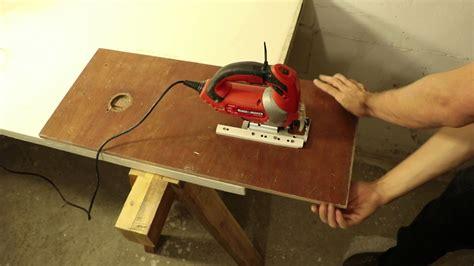 Diy-Saber-Saw-Table