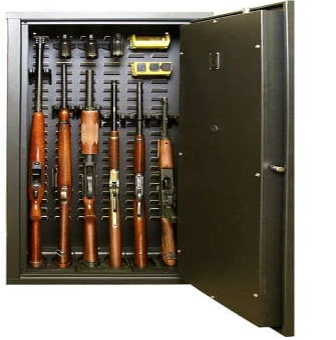 Diy-Safe-Door-Organizer