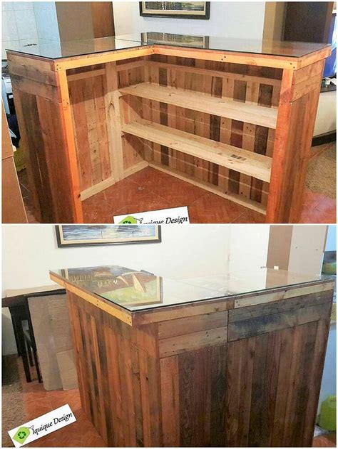 Diy-Salon-Reception-Desk