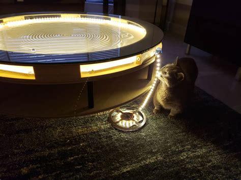 Diy-Sand-Art-Table