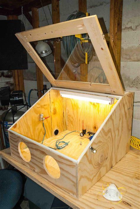 Diy-Sandblast-Cabinet-Kit