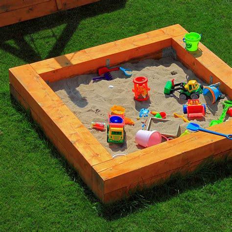 Diy-Sandbox-Liner