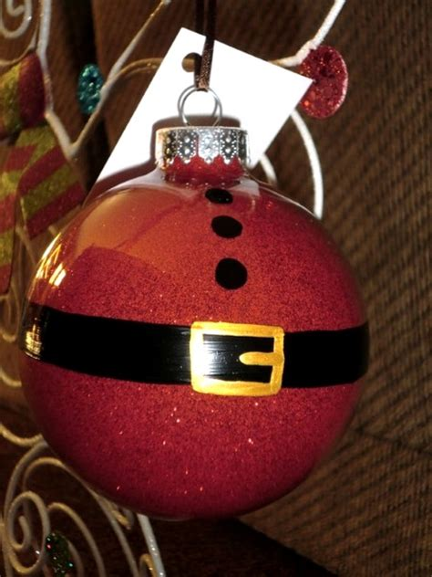 Diy-Santa-Christmas-Ornaments
