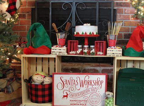 Diy-Santas-Workshop-Party