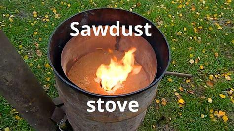 Diy-Sawdust-Stove