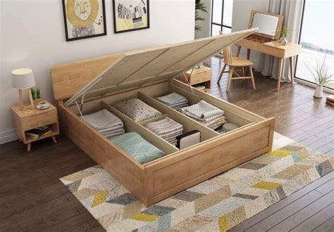 Diy-Scandinavian-Bed-Frame