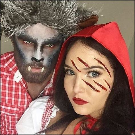 Diy-Scary-Couple-Halloween-Costumes