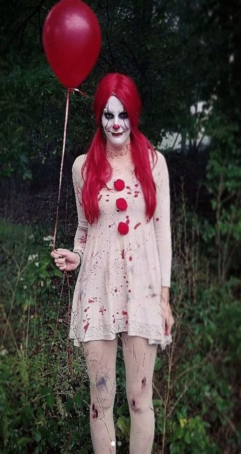 Diy-Scary-Halloween-Costume-Ideas