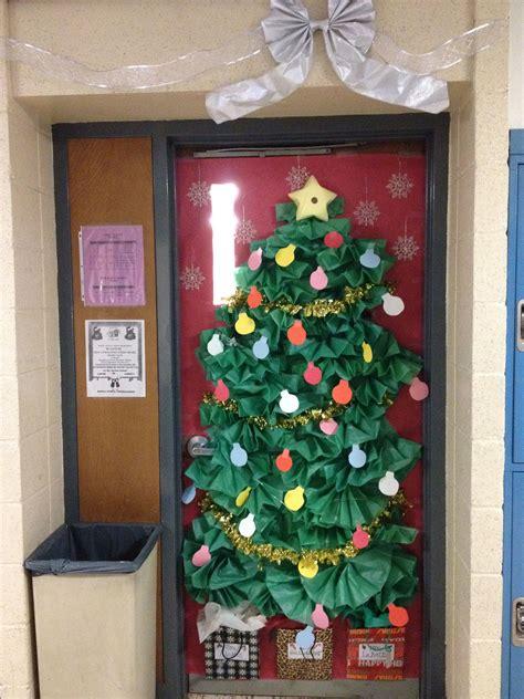 Diy-School-Door-Christmas-Decorating-Ideas