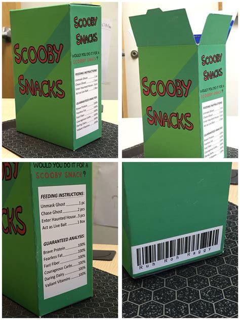Diy-Scooby-Snacks-Box