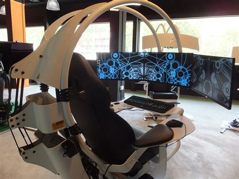 Diy-Scorpion-Gaming-Chair