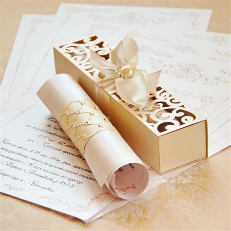 Diy-Scroll-Invitation-Box