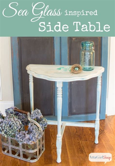 Diy-Sea-Glass-Paint-Furniture