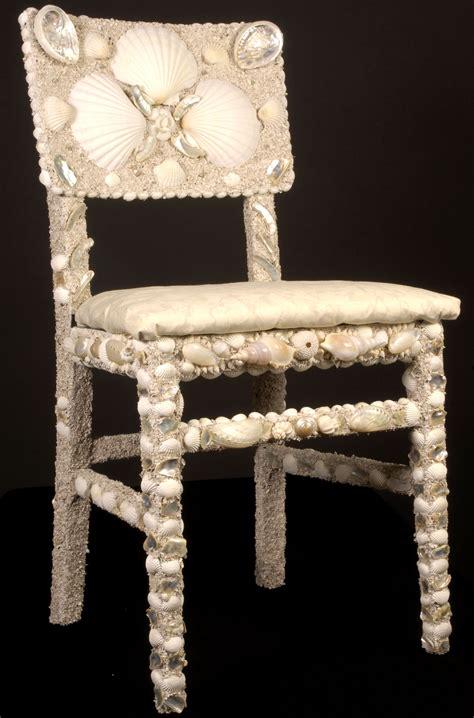 Diy-Seashell-Chair