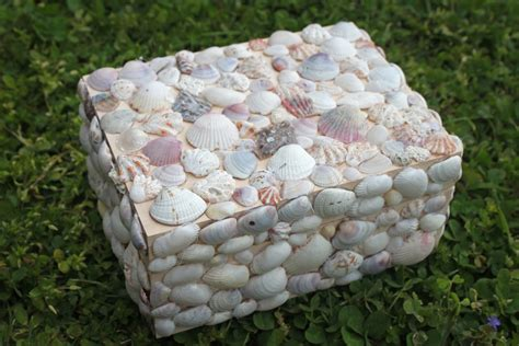 Diy-Seashell-Ring-Box