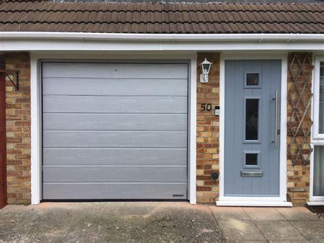Diy-Sectional-Garage-Door
