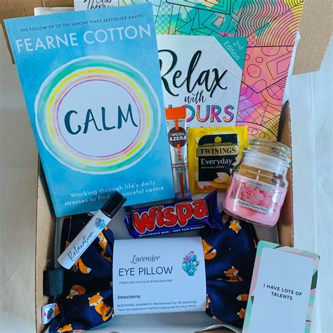 Diy-Self-Care-Box