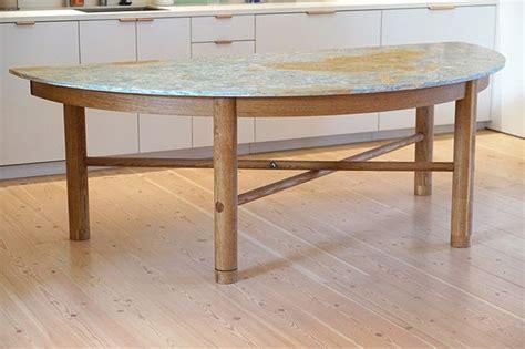 Diy-Semi-Circle-Table