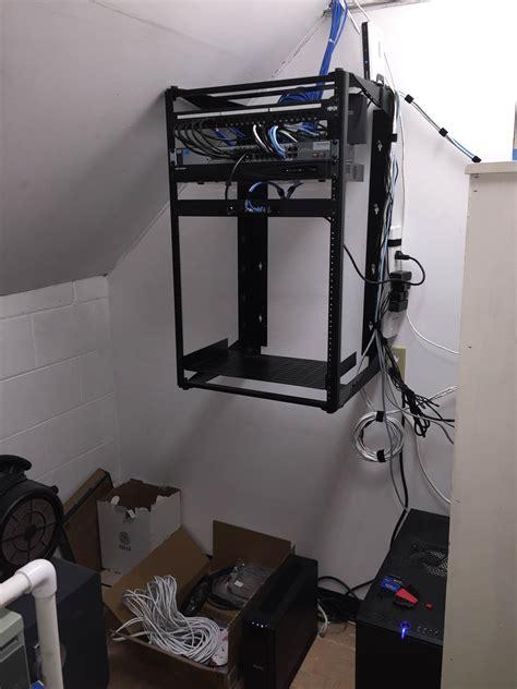Diy-Server-Rack-Drawer
