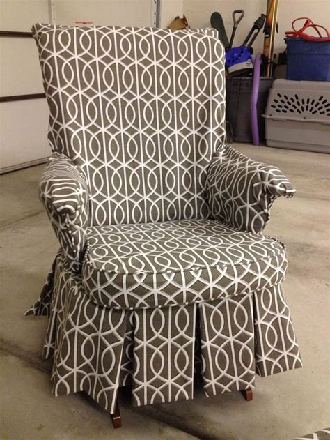 Diy-Sew-Pattern-Glider-Rocking-Chair-Slipcover