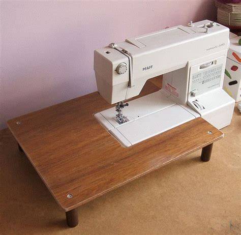 Diy-Sewing-Machine-Table-Extension