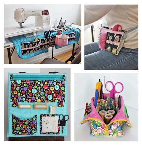 Diy-Sewing-Organizer