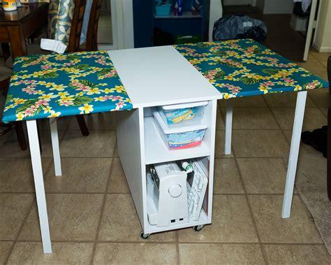 Diy-Sewing-Table-Designs