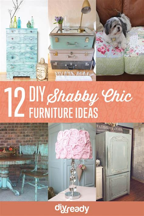 Diy-Shabby-Chic-Bedroom-Furniture