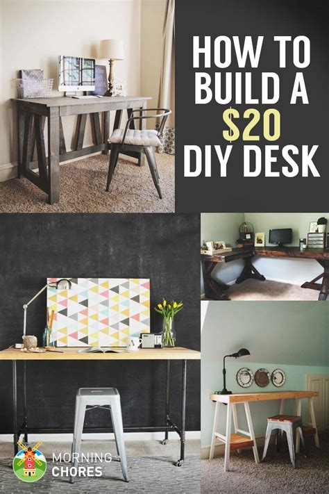 Diy-Sheap-Desk