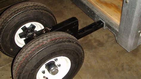 Diy-Shed-Moving-Wheels