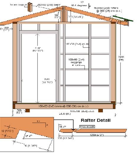 Diy-Shed-Plans-Uk