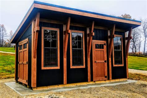 Diy-Shed-To-Cabin