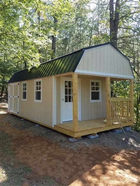 Diy-Shed-To-Tiny-House