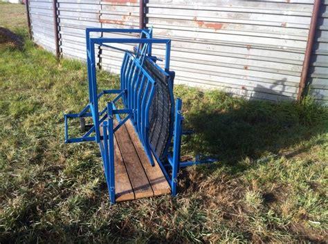 Diy-Sheep-Tilt-Table