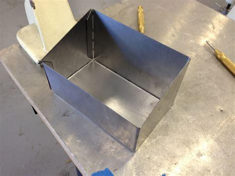 Diy-Sheet-Metal-Box