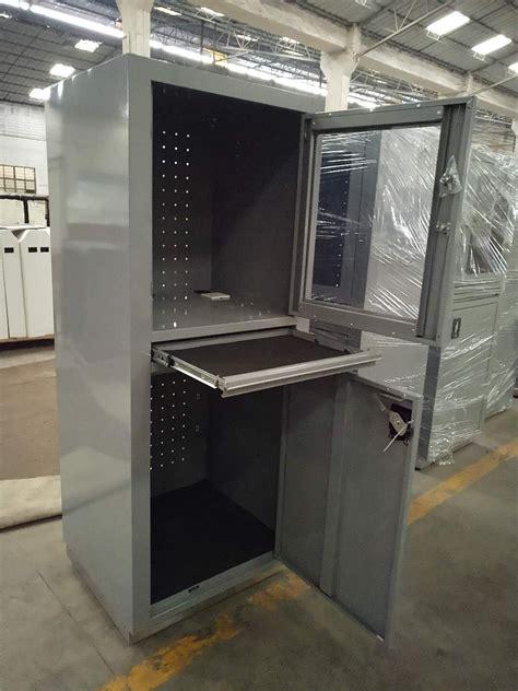 Diy-Sheet-Metal-Cabinet