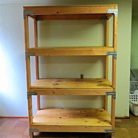 Diy-Shelf-Building-Kit