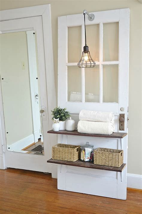 Diy-Shelf-Door