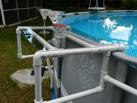 Diy-Shelf-For-Above-Ground-Pool