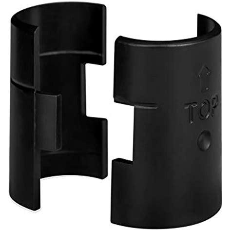 Diy-Shelf-Lock-Clips-Plastic-Wire-Shleves