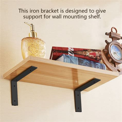 Diy-Shelf-Support-Brackets