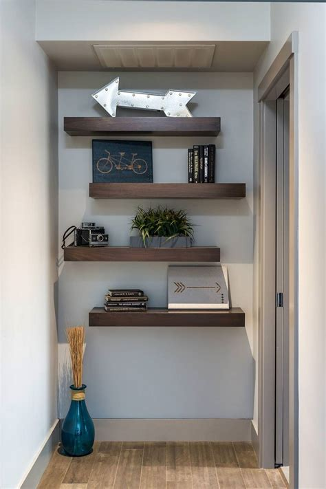 Diy-Shelves-For-Pictures