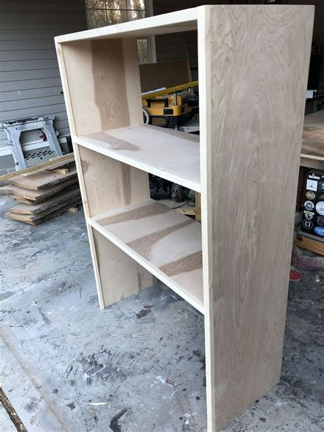 Diy-Shelves-With-Plywood