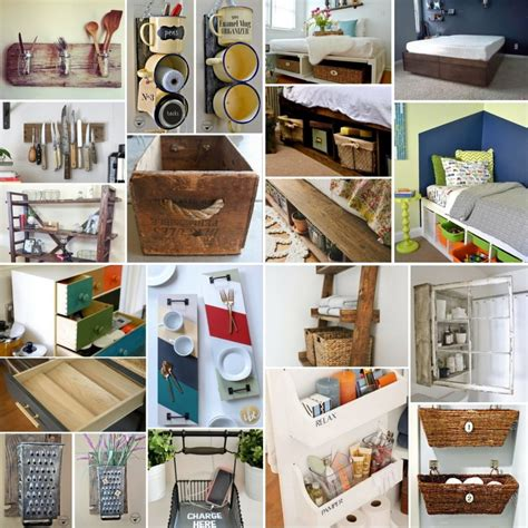 Diy-Shelving-And-Storage-Ideas