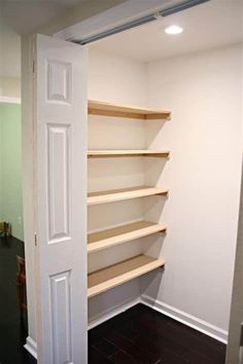 Diy-Shelving-For-Closets