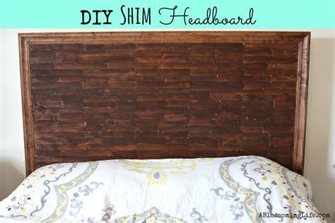 Diy-Shim-Headboard