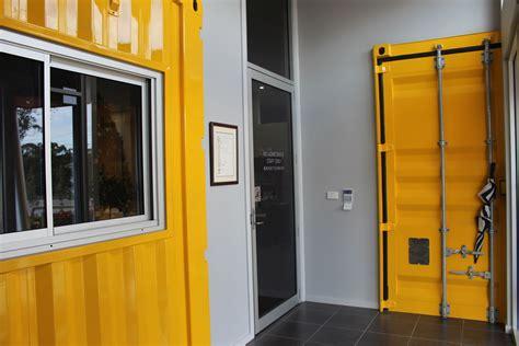 Diy-Shipping-Container-Door
