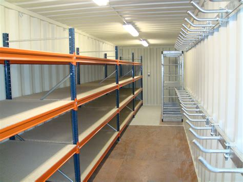 Diy-Shipping-Container-Shelving